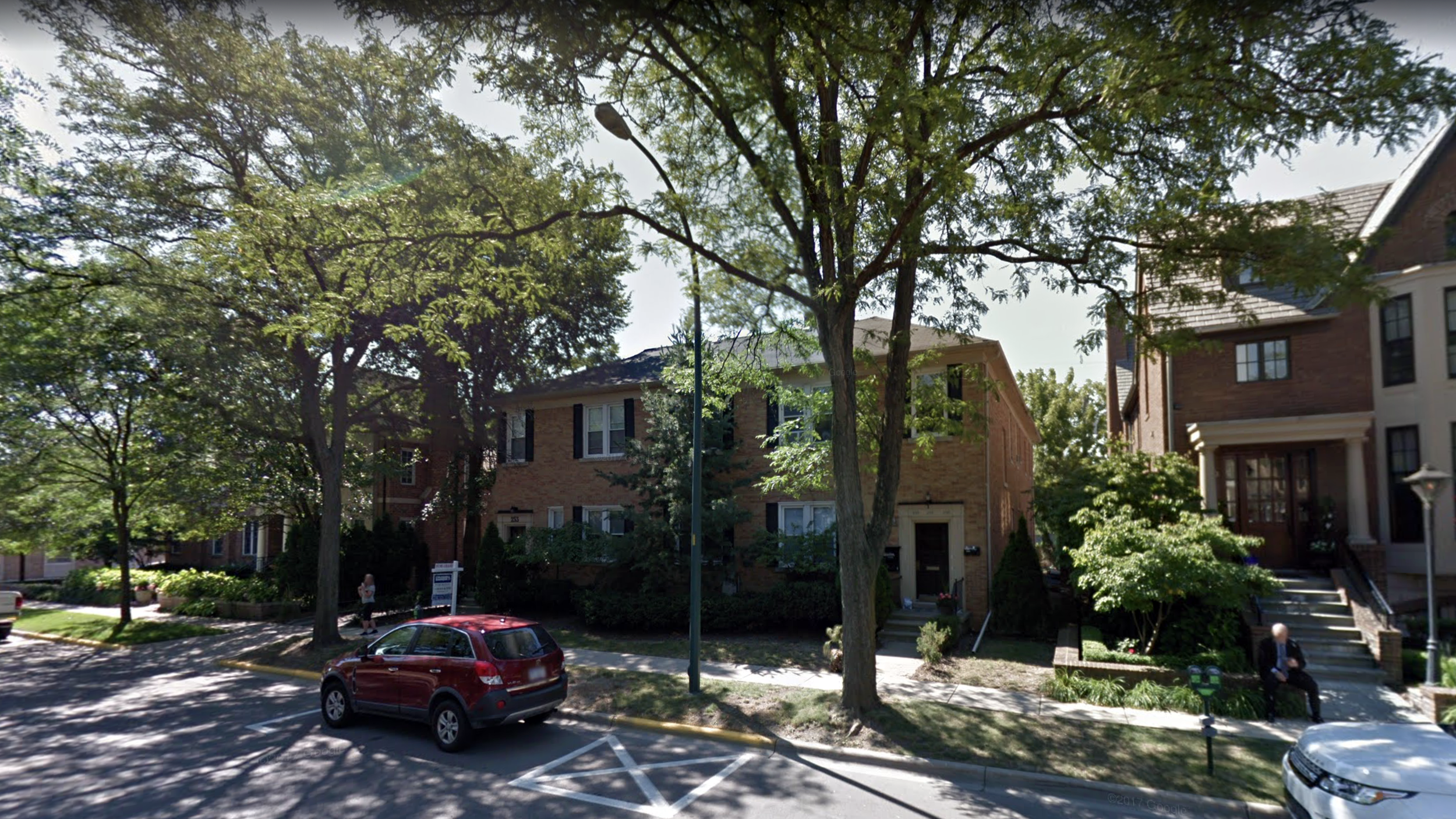 1988  257 West Brown Street, Birmingham, Michigan
