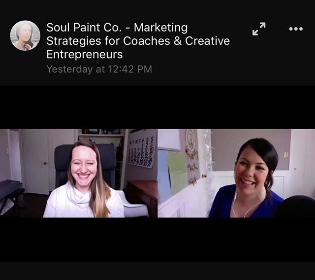 Pssst did you catch our Facebook interview?? SO 👏🏼GOOD 👏🏼 . . @racheldueck is a designer and a GEM! She shares what it was like growing up as a daughter of an entrepreneur and why she decided to follow that path as well 🌈💗 watch on Facebook now!