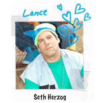 Seth Herzog as Lance.jpg