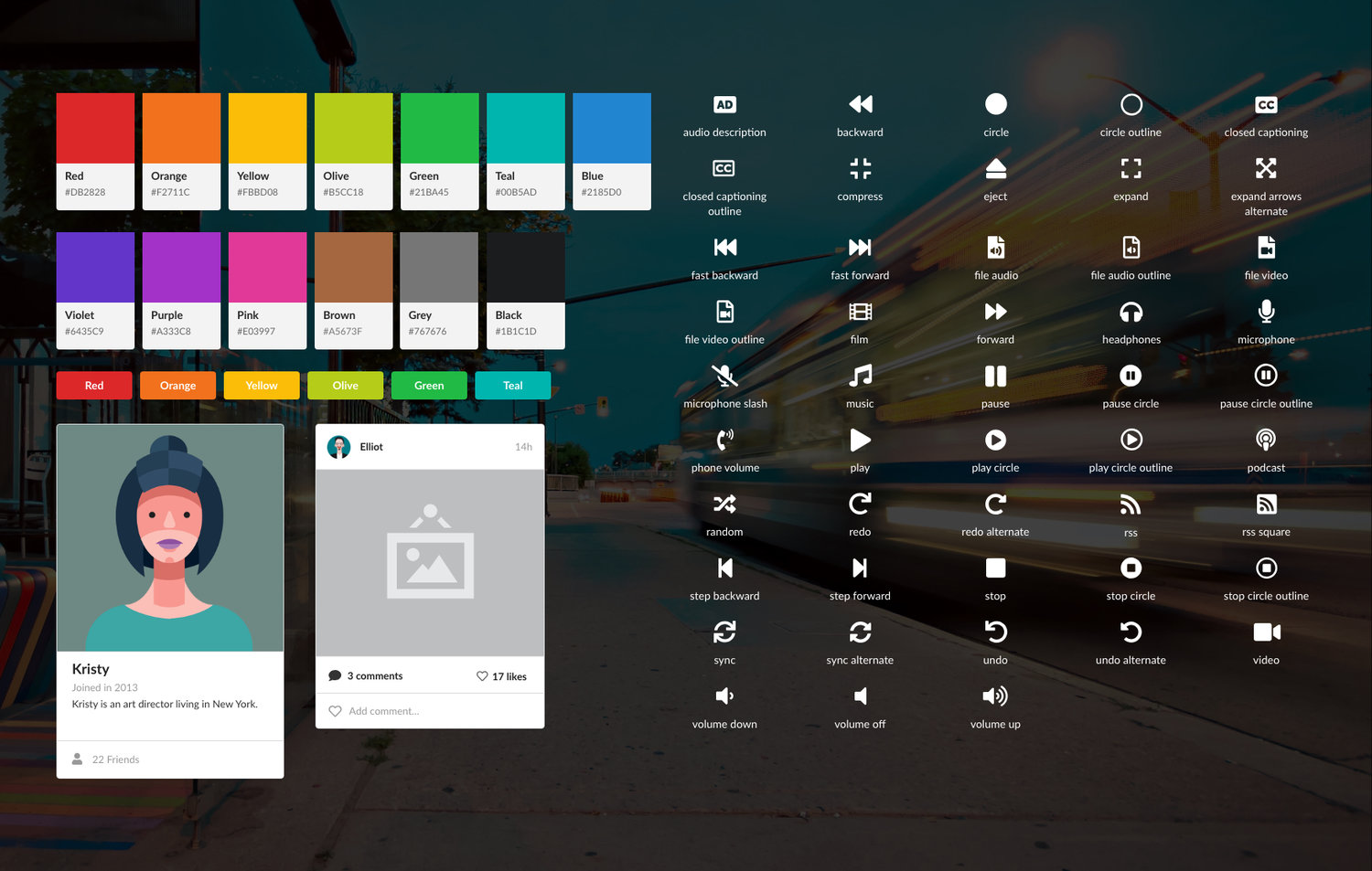 Working with Linked Assets in Adobe XD