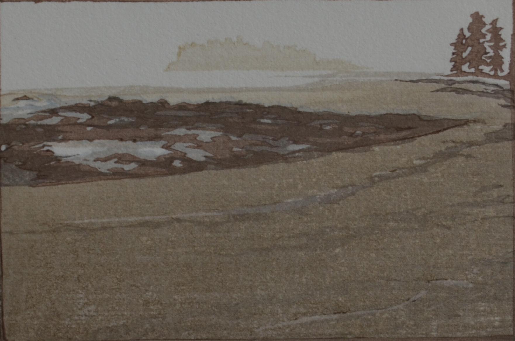 Gilley Beach