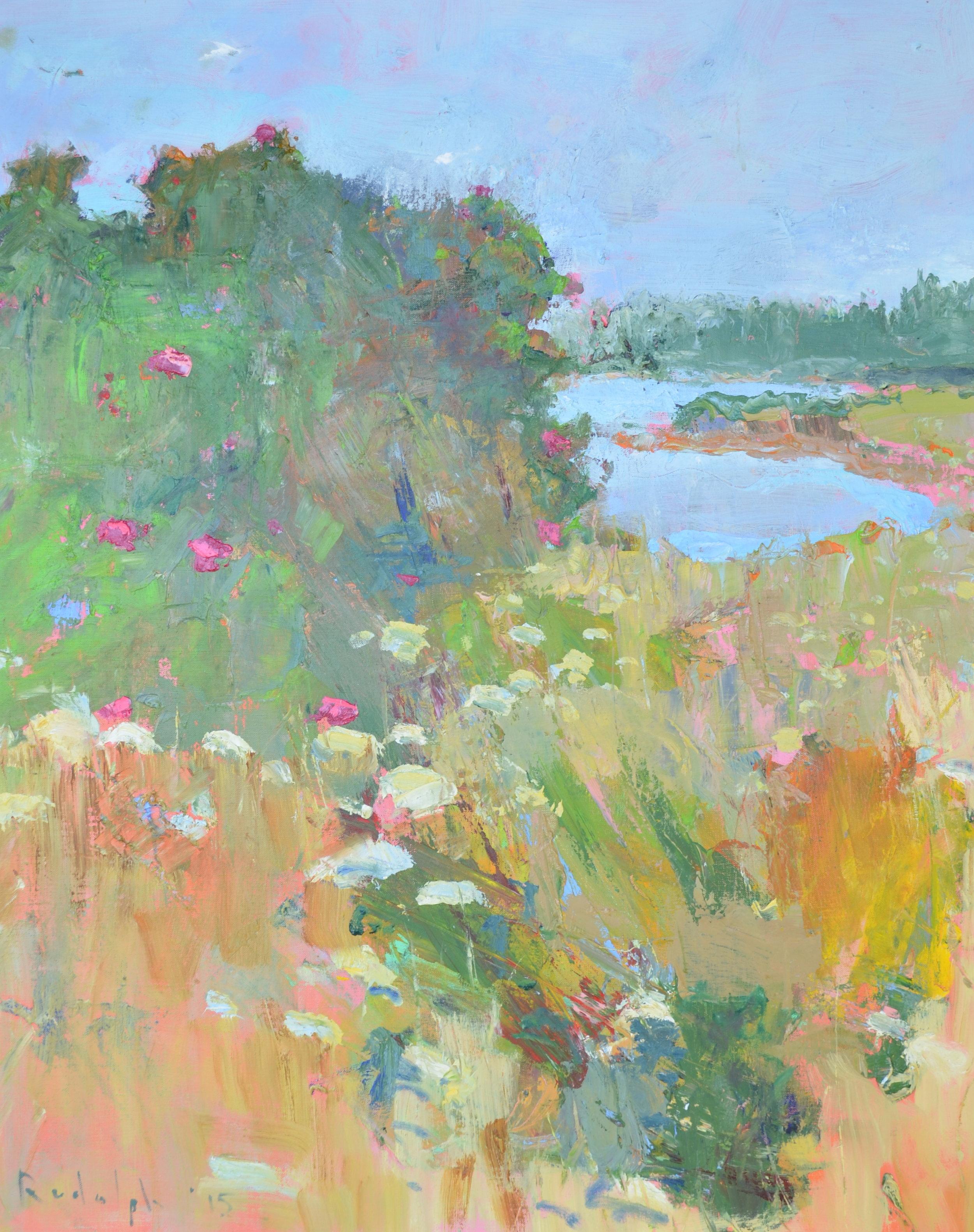 Mini-Pond Roses