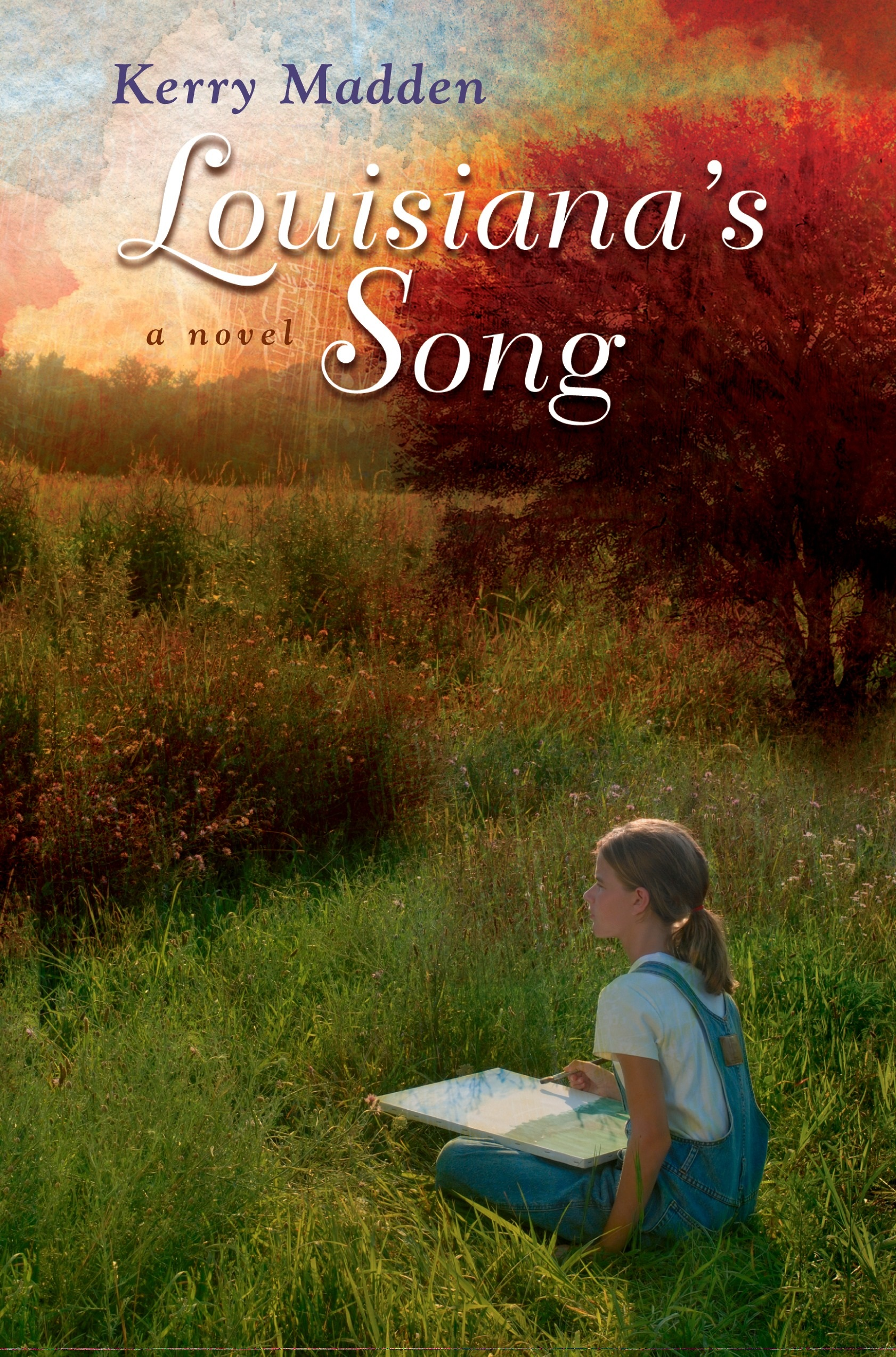Awards | Reviews | NOminations - LOUISIANA'S SONG continues the saga of the Weems family – begun in the author's acclaimed debut young adult novel GENTLES' HOLLER – through storyteller, Livy Two Weems, one of ten sisters and brothers in a North Carolina holler.Viking, May 2007