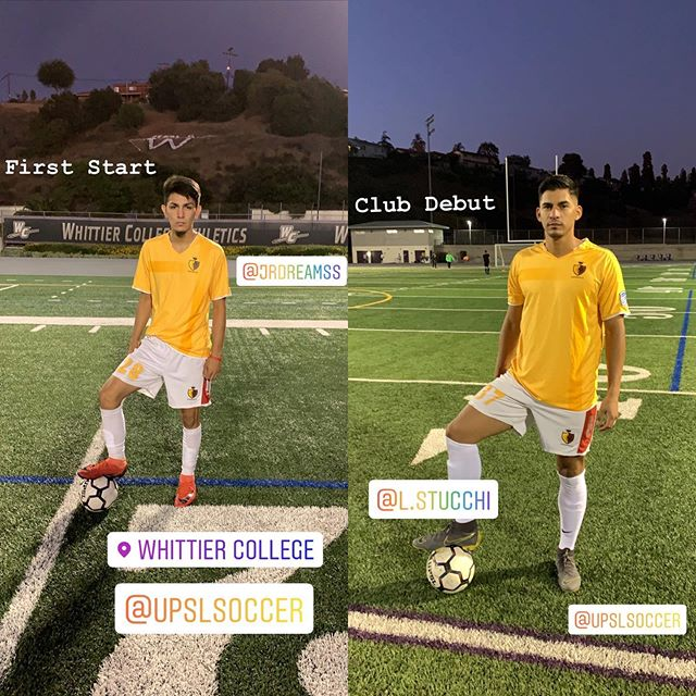 Two firsts, Two Goal Scorers 🙌🏻 Come back 2-1 victory away at @aslosangelesfc 🦁  Details to follow 🔥🔥🔥