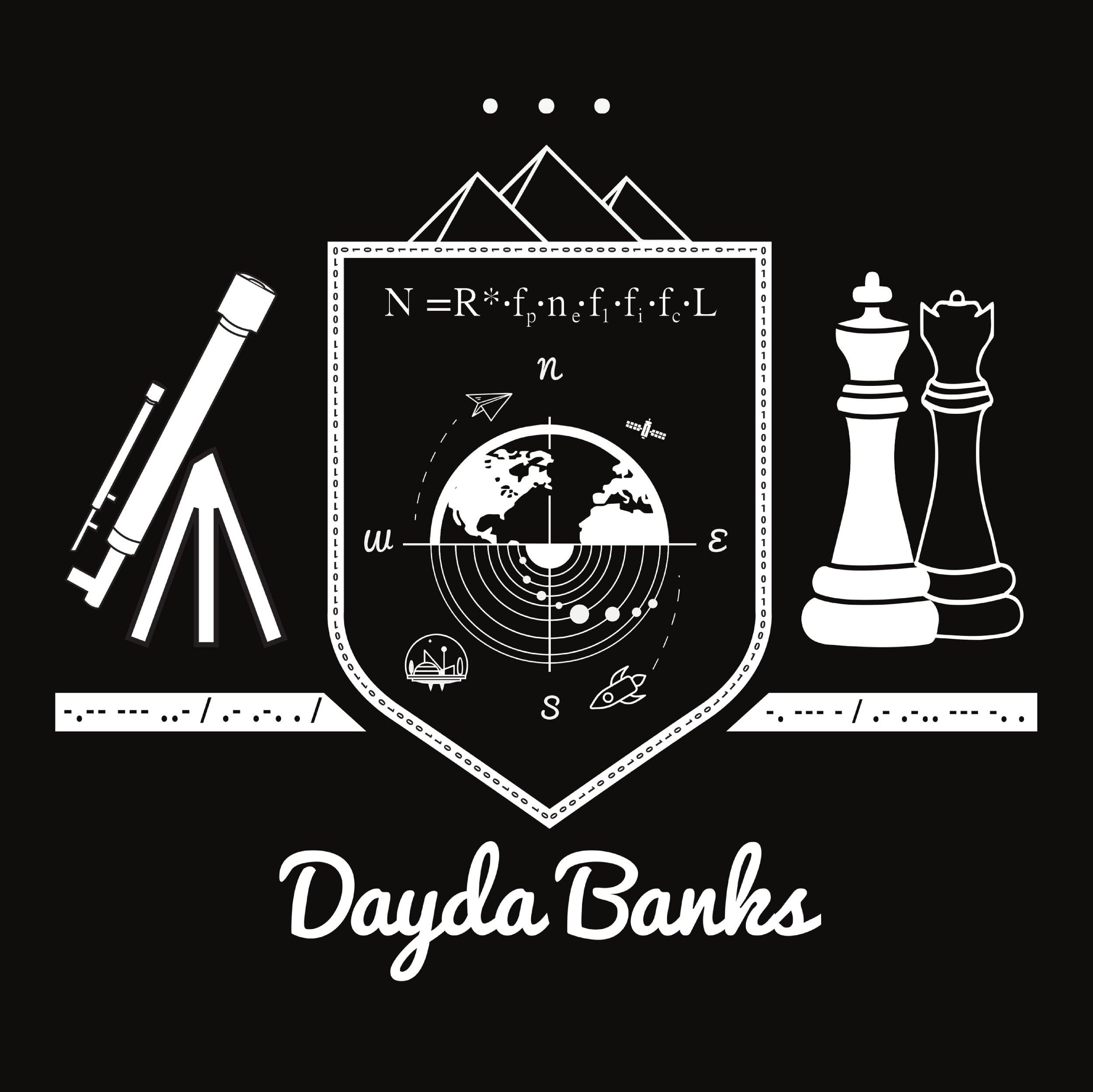 Dayda Banks - Vagabonds
