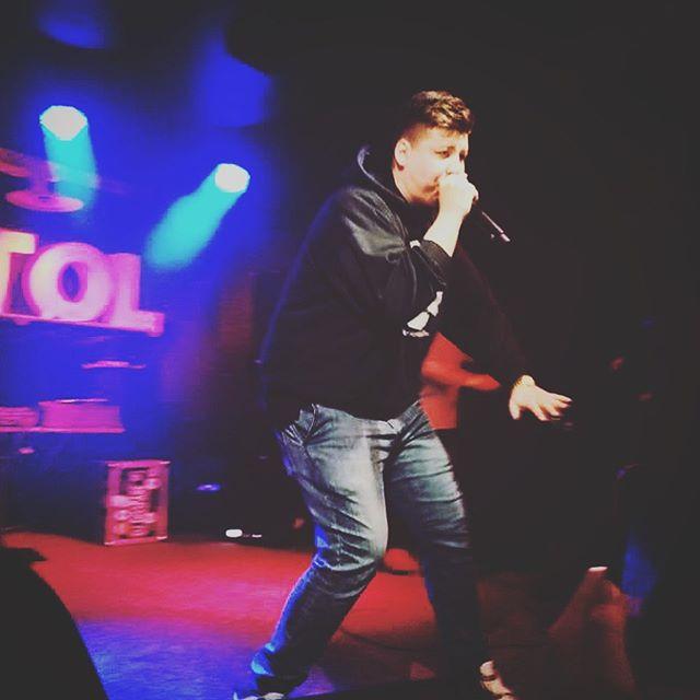 @filththeenabler = SAVAGE 🦁 #LevelUp #hiphop #rap #music #artist #live #show #concert #entertainment #yxe