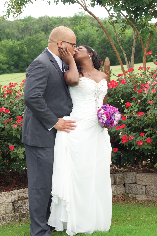 Shontel & Greg's Wedding - The Castle of Rockwall Rockwall Texas