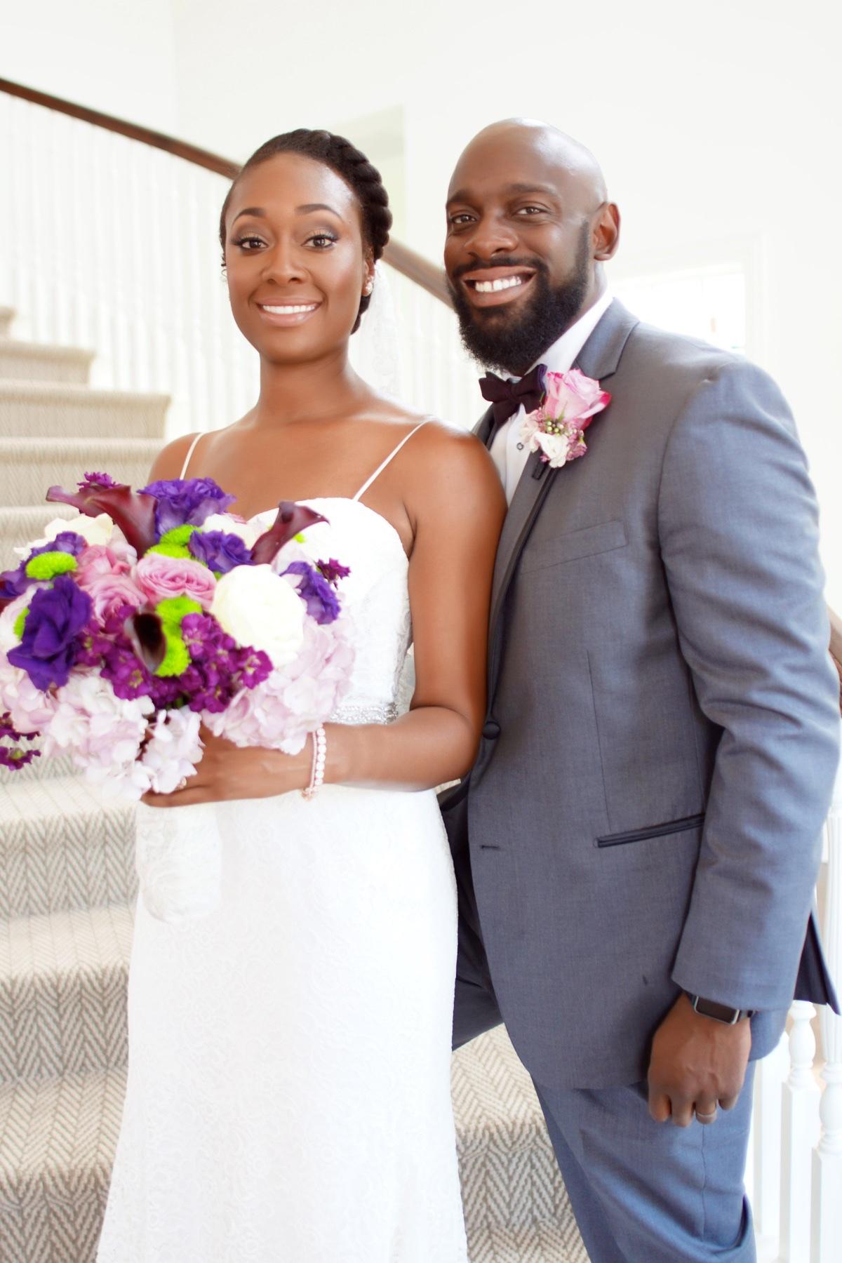 Norris's Wedding - DENTON TEXAS