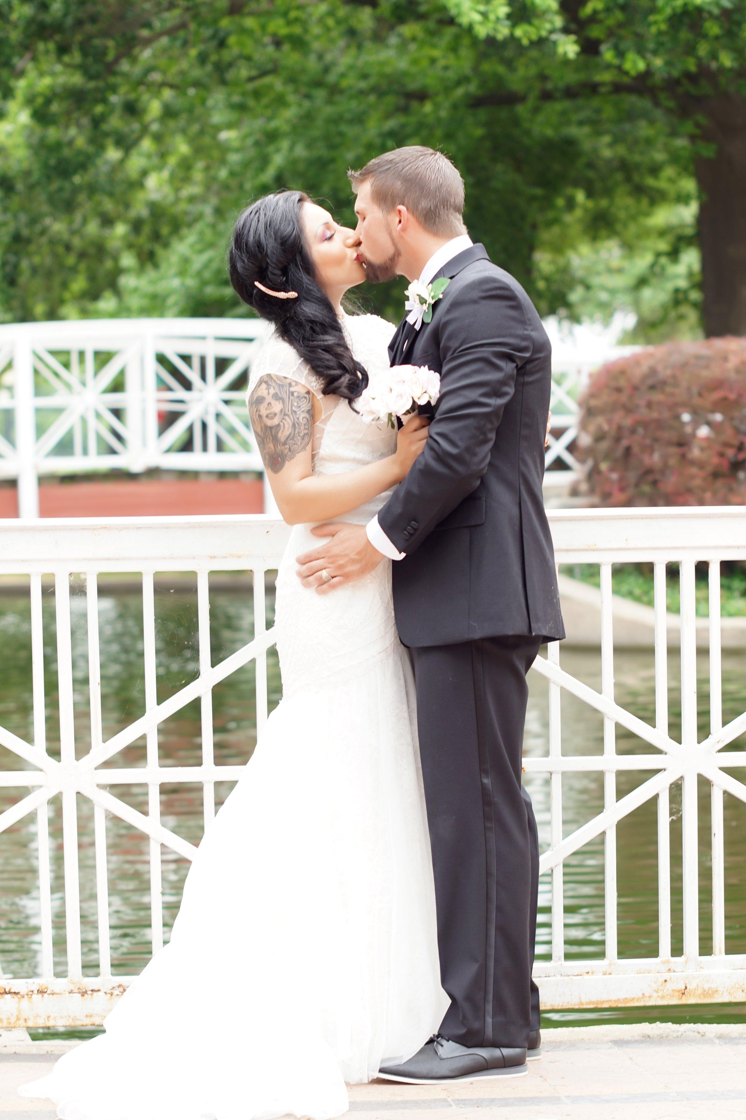 ammiya & Bret's Wedding - PLANO TEXAS