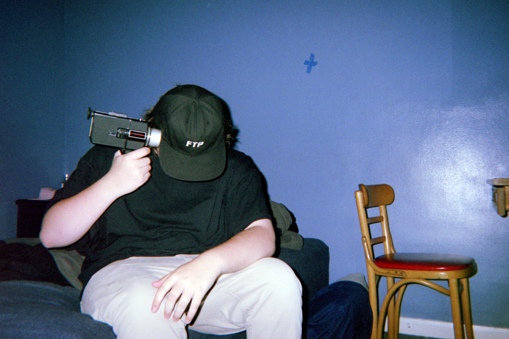 """""""8mm camera"""""""