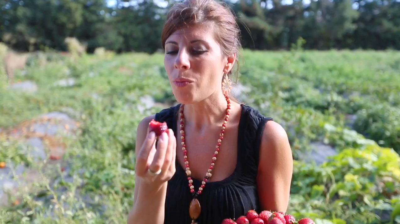 Stawberry picking with Nicole in Napa.jpg