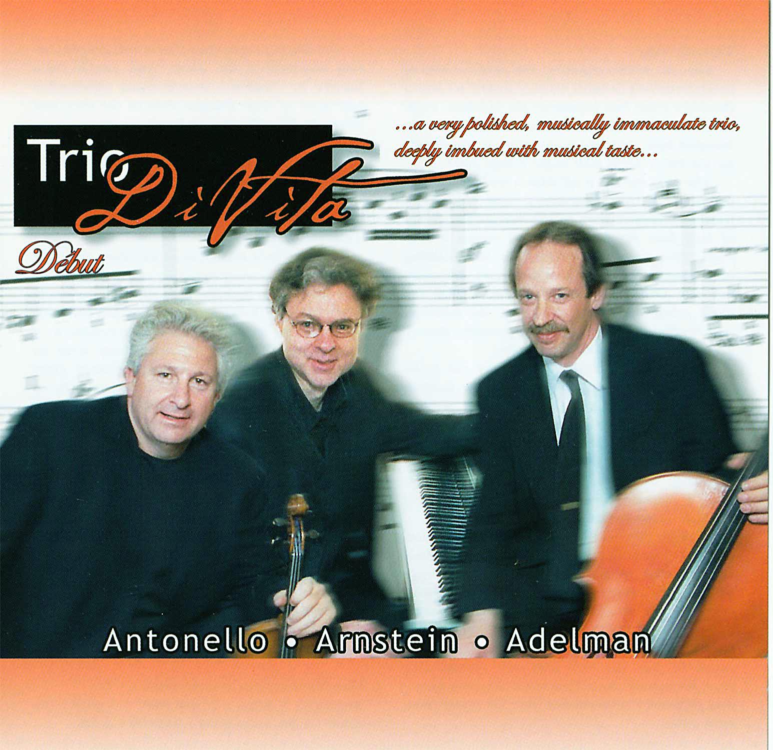 Trio di Vita