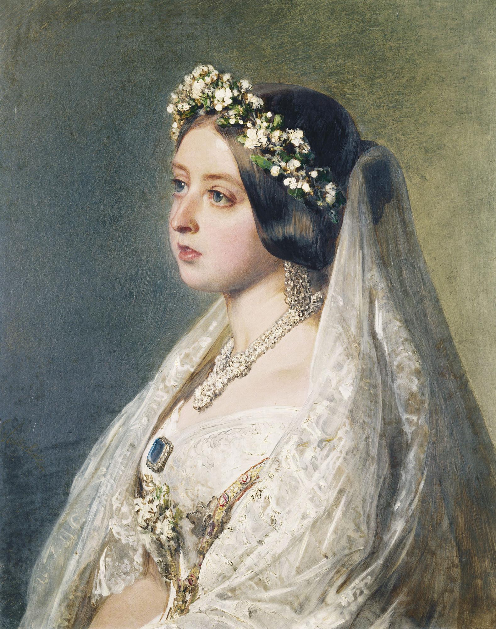 Queen Victoir