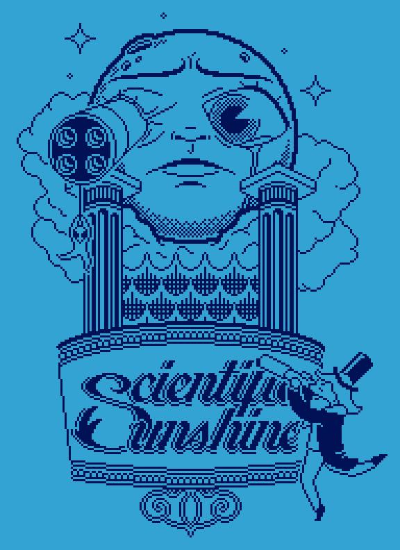 Scientific Sunshine