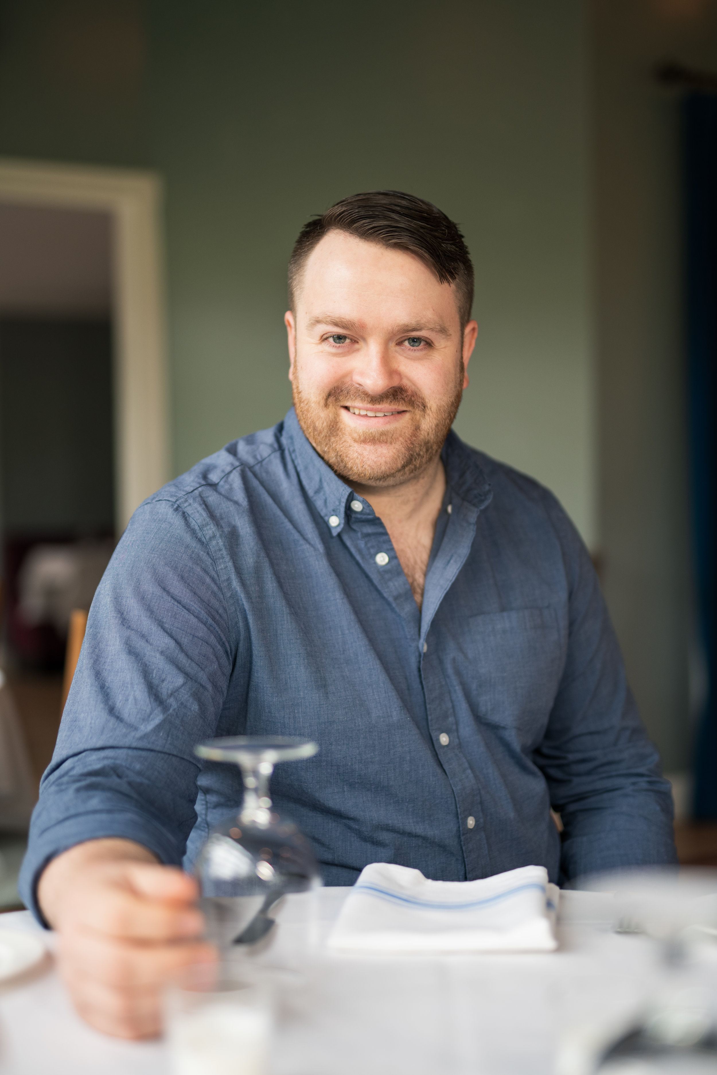 Chris will be 1 of 18 Accountants heading to Intuit's corporate headquarters to help Intuit develop new products and services for accounting professionals