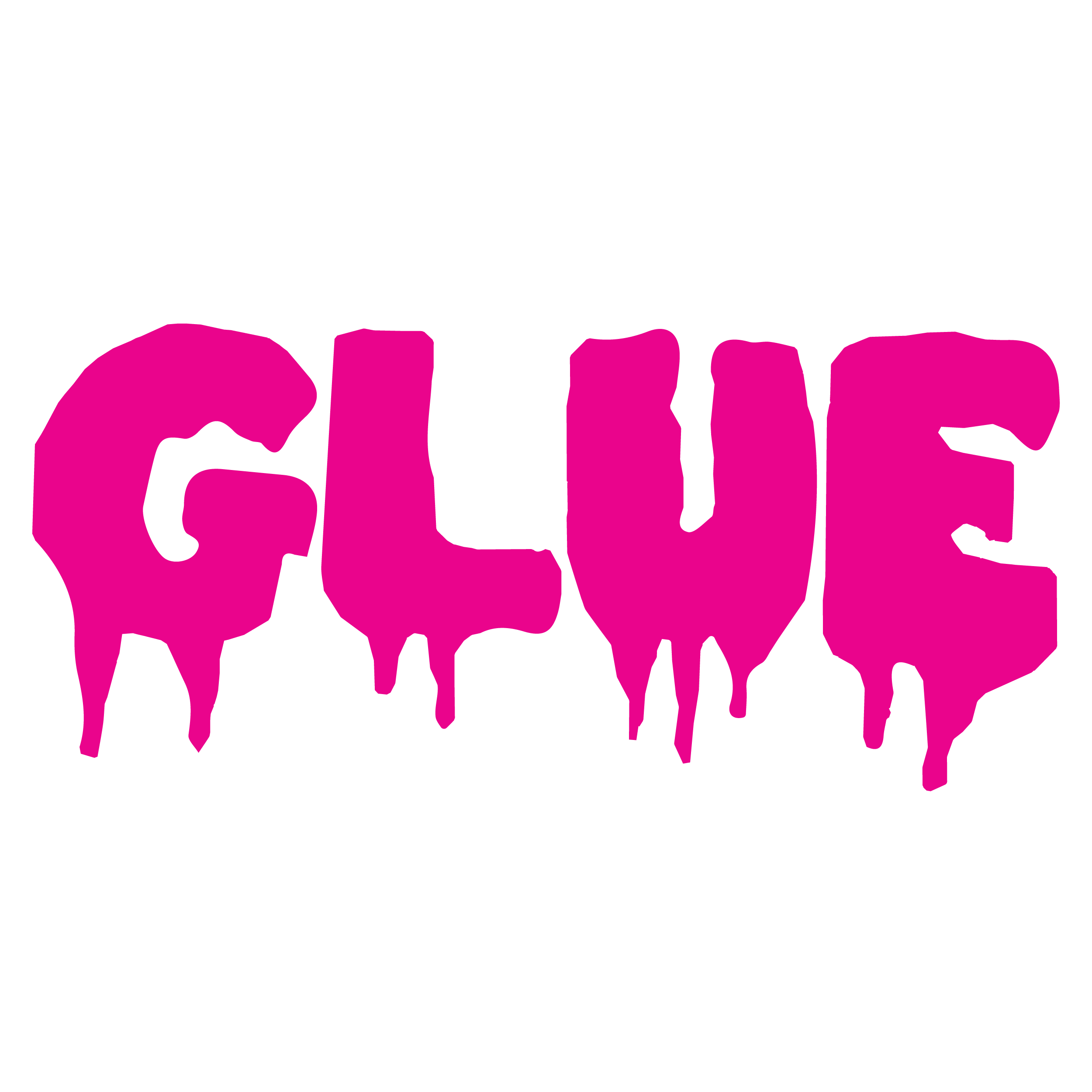 GLUE (G)uided (L)earning, (U)niting and (E)ducating - GLUE is a social arts programme based at The Tabernacle W11, providing free workshops for young people aged 5-16. Utilizing the arts to encourage young people to #StickTogether, GLUE aims to inspire and connect emerging creatives.