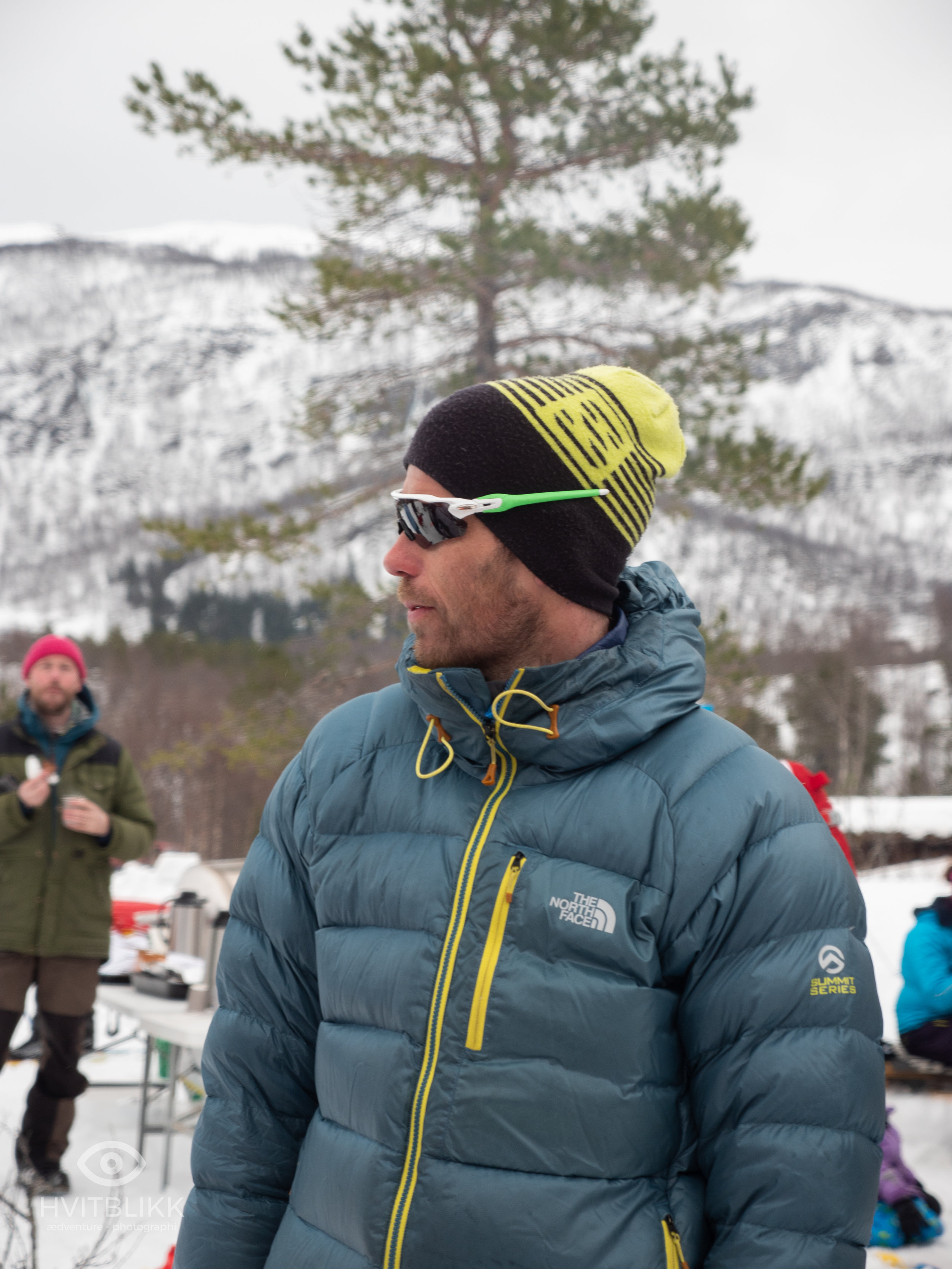 1 plass herrer:  Jan Eirik Holen