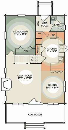 Floor plan - The basic sportsman is 24x28, 3 beds, 1.5 bath, with about 1000 sq2. We also offer an extended version of 24x32 as well. This floor plan is similar to the sportsman version, and the actual blueprints can be reviewed by clients at our Morris Display center on Wed or Sat.Other models can be custom build but keeping in mind the fact that re-drafting would be required with a higher price tag and longer production delay.