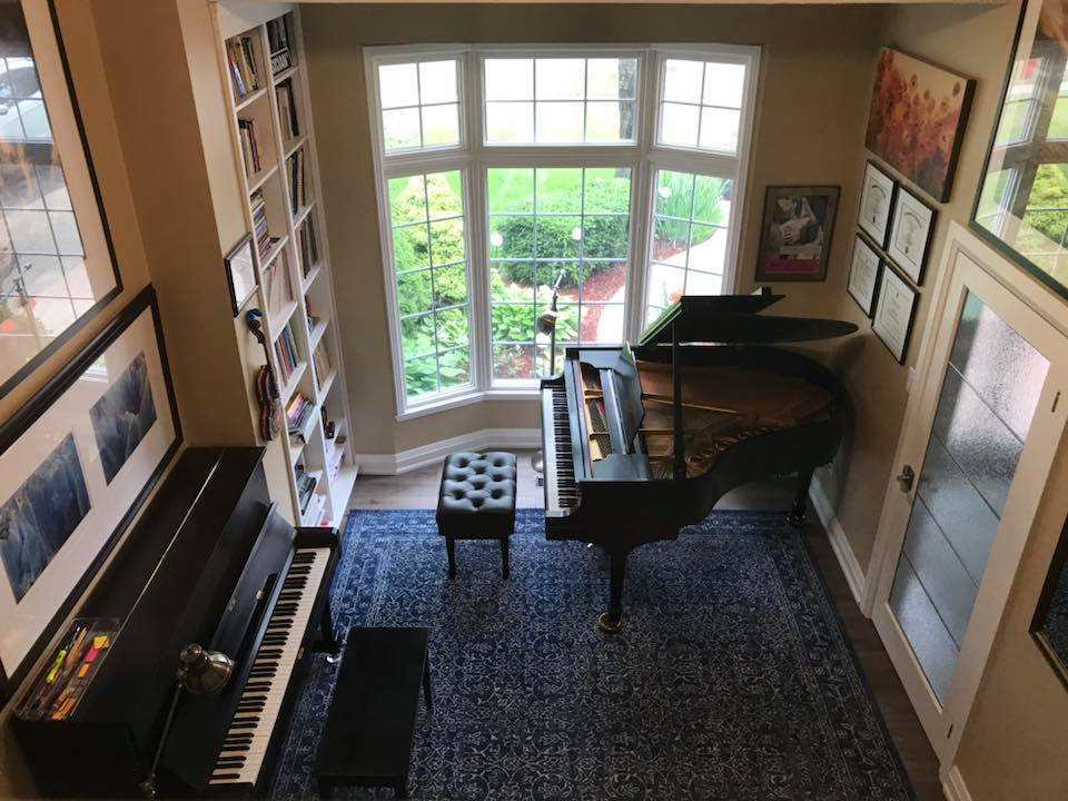 Free Ebooks - Here are two ebooks on practicing that I've written over the past few years. They are free to download, read, and send to your friends. Enjoy!
