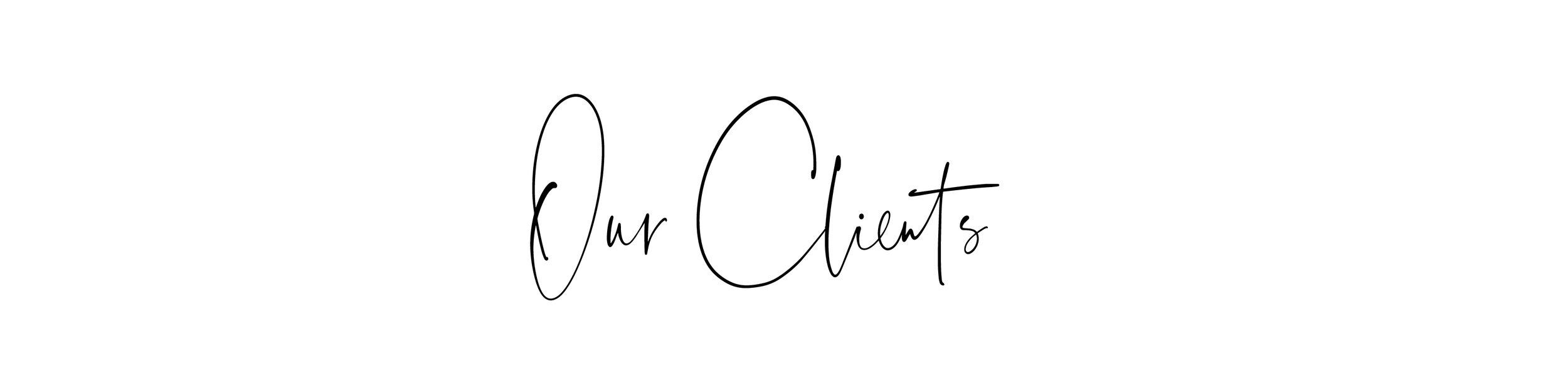 One Daydream PR Clients