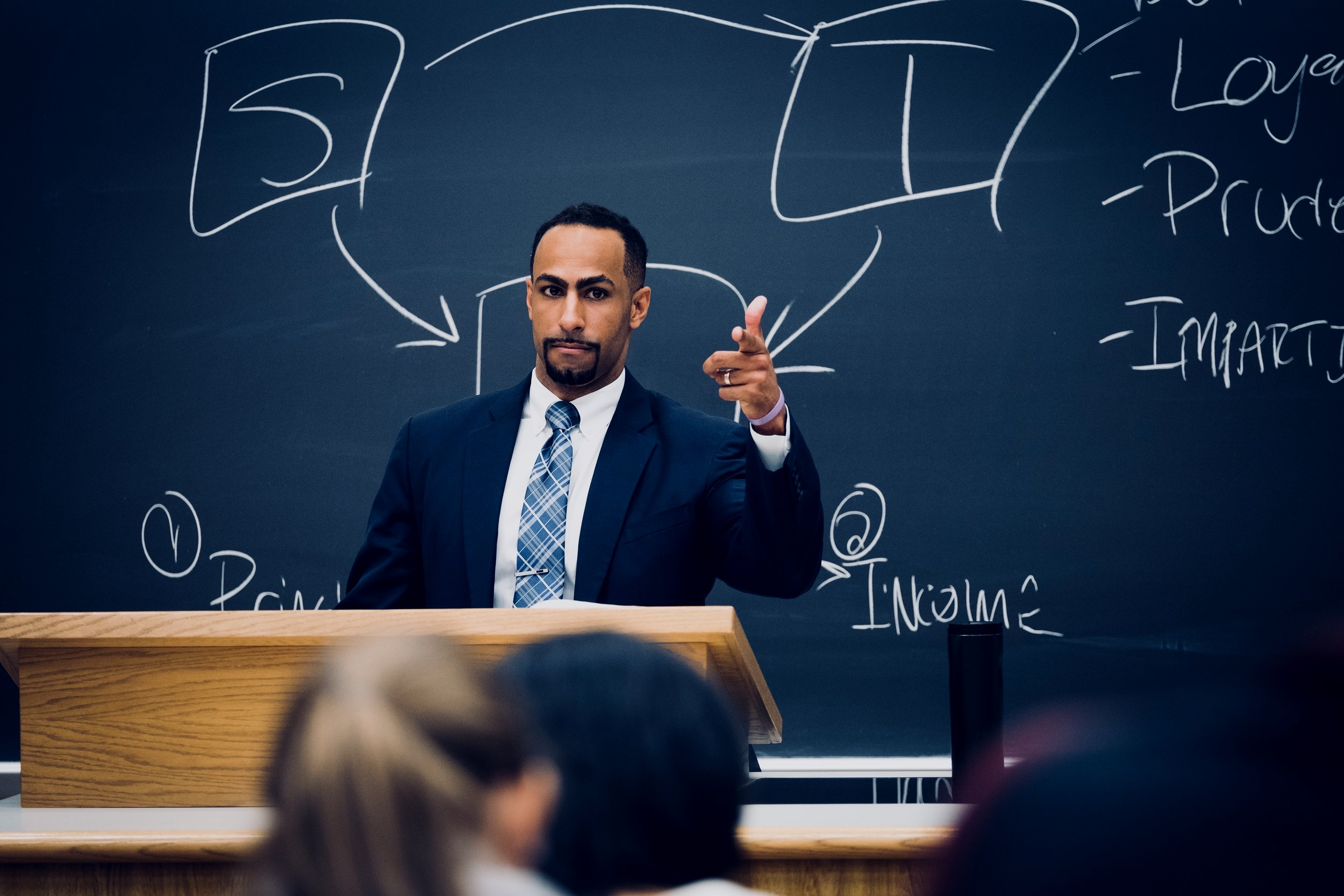 LAW PROFESSOR - Jerry is also a full-time law professor at the University of Pittsburgh School of Law, where he shapes the legal minds of America's future lawyers. He teaches constitutional law, property, and affordable housing. His scholarship in constitutional law and property has garnered him praise for his advocacy against the overreach of the Trump Administration.