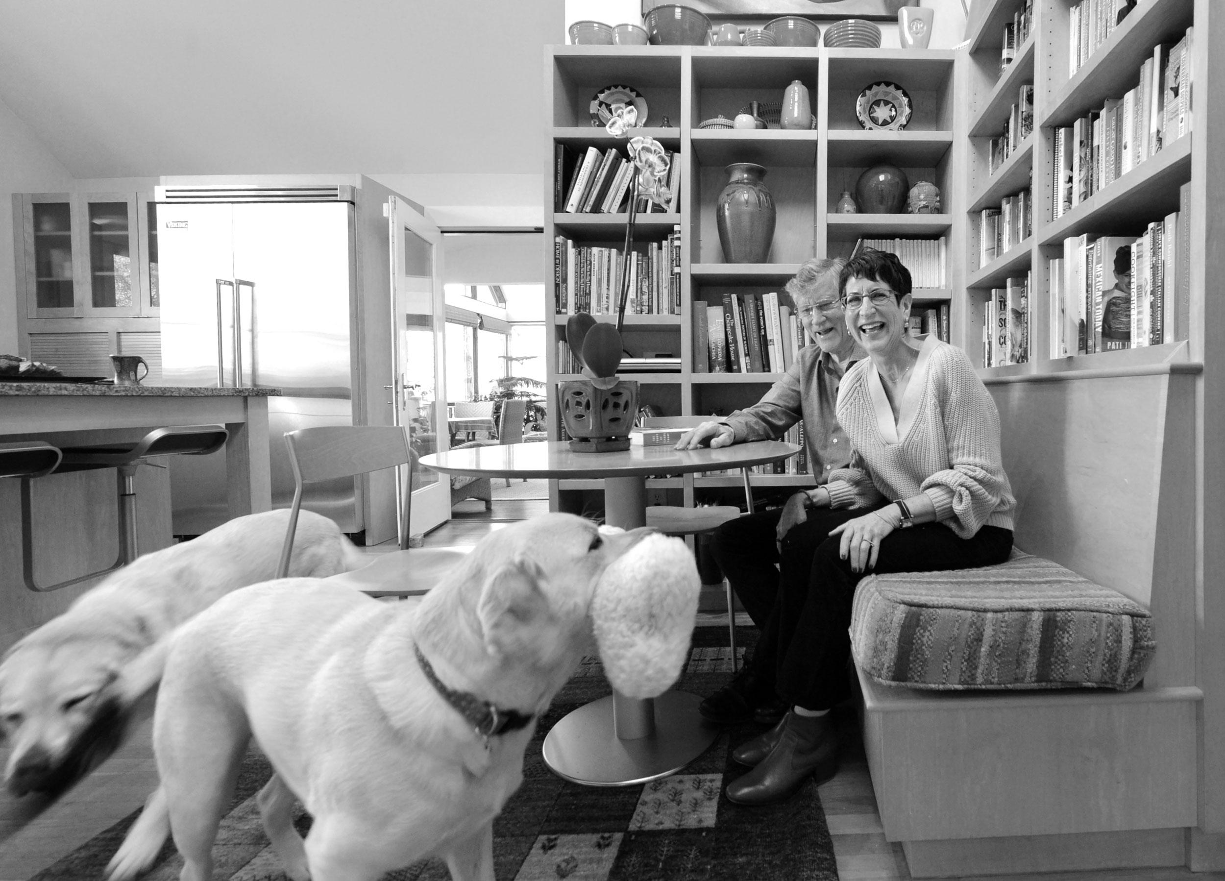 Marcie-and-Bill-Ferris-Labs.jpg