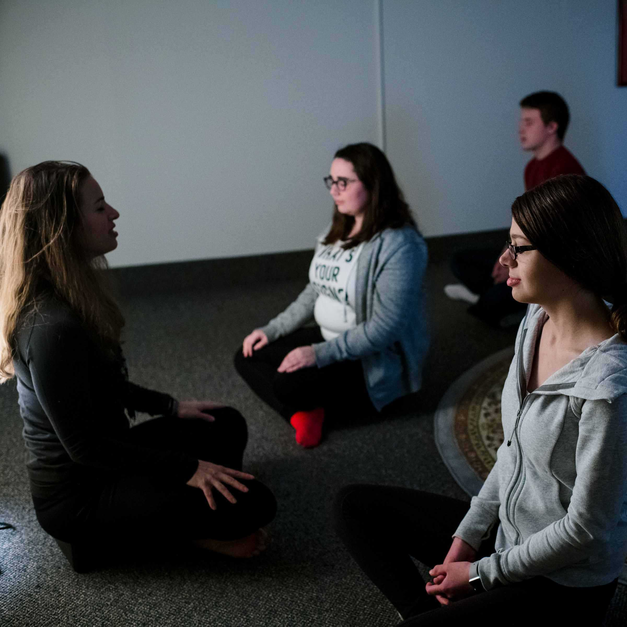 SO 6 students meditating shot by Kristin Chalmers-s.jpg