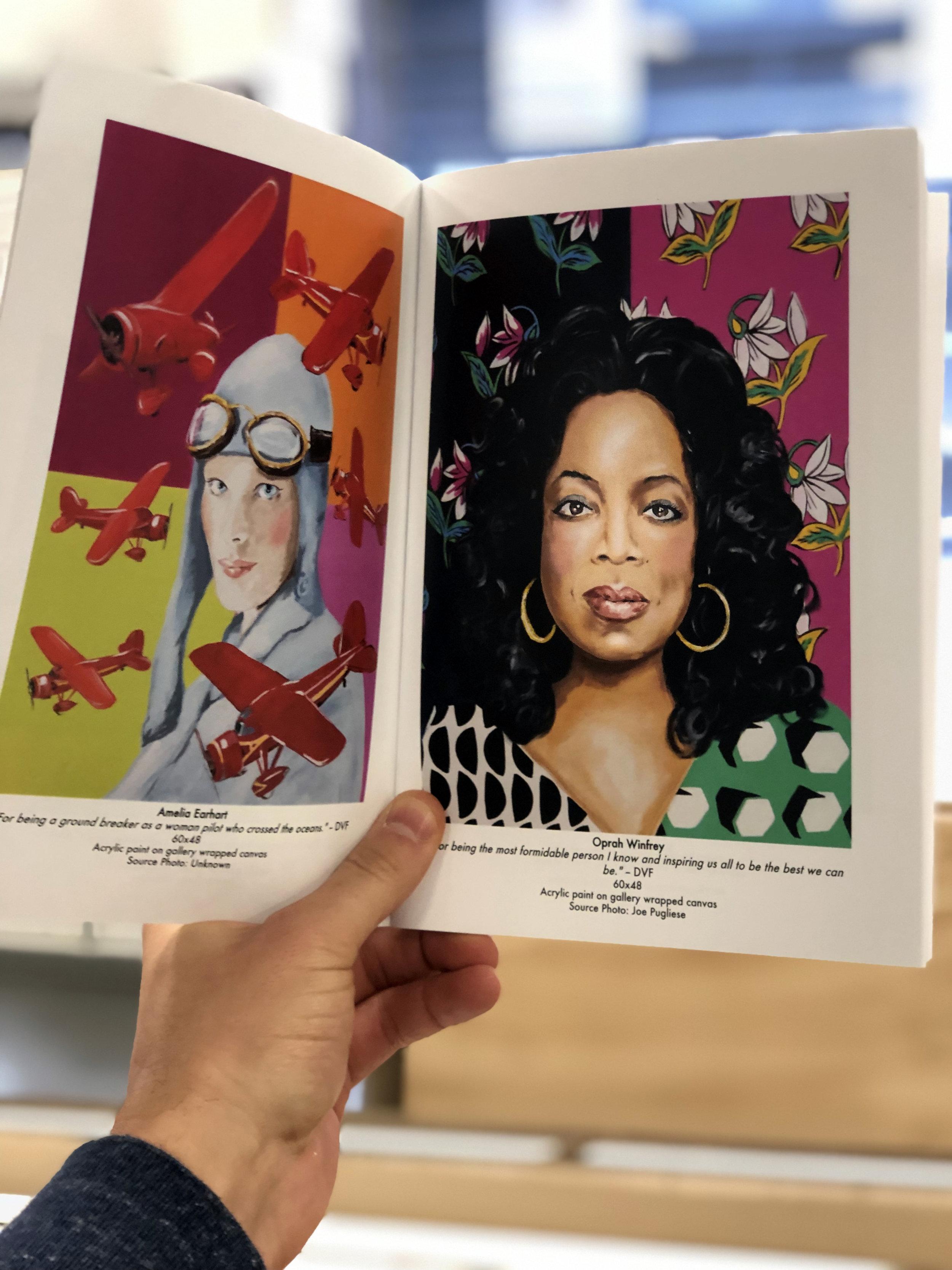 Unique Print NY - Digital Printing - Booklets for Diane von Furstenberg Gallery-2.jpg