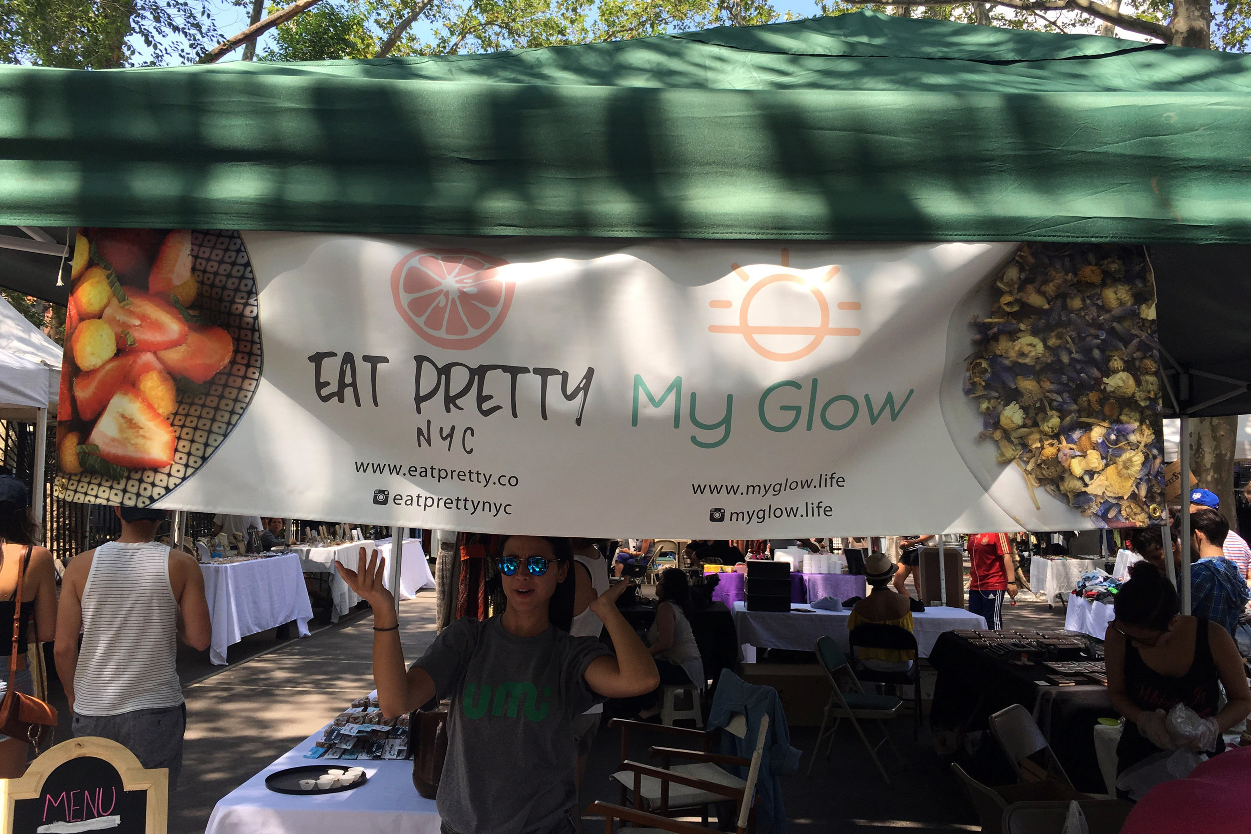 Unique Print NY - Banner Printing - Eat Pretty NYC.jpg