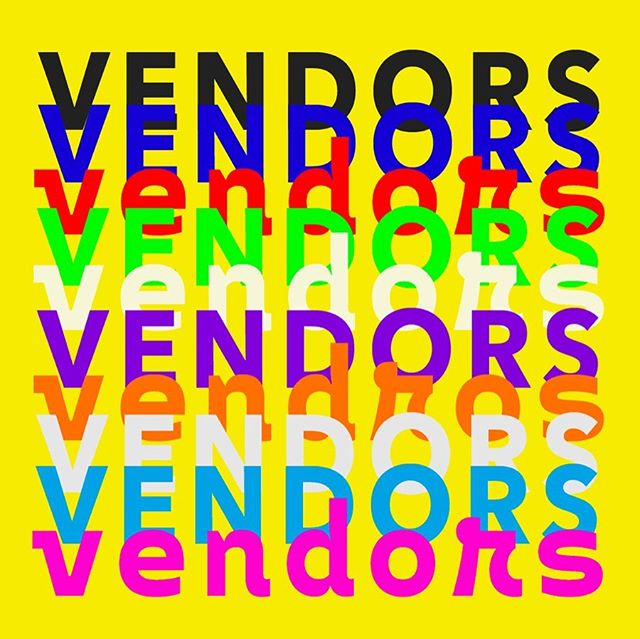 We're proud to announce another round of #Boston 's best clothing, art, music & food vendors popping up at this Wednesday's Flee Market! — Please meet jewellery designer @yungjeweler , Flee Market veterans @allmankindisstupid and @avant.garde.vintage , record archive @cheaporecords , artist @st.daisy , local zine @visualmag_ , streetwear brand @our20s , women's vintage @ladyoflizard , juices by @romeosjuices and essentials brand @vertical.studios ✨ — 🎟 Tickets in our bio! #TheFleeMarket #Boston #Entrepreneurship