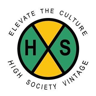 High Society Vintage