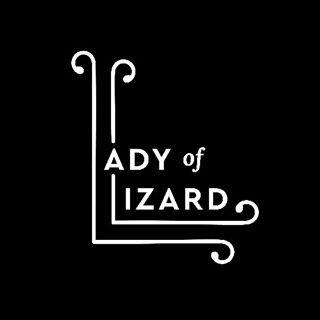 Lady of Lizard