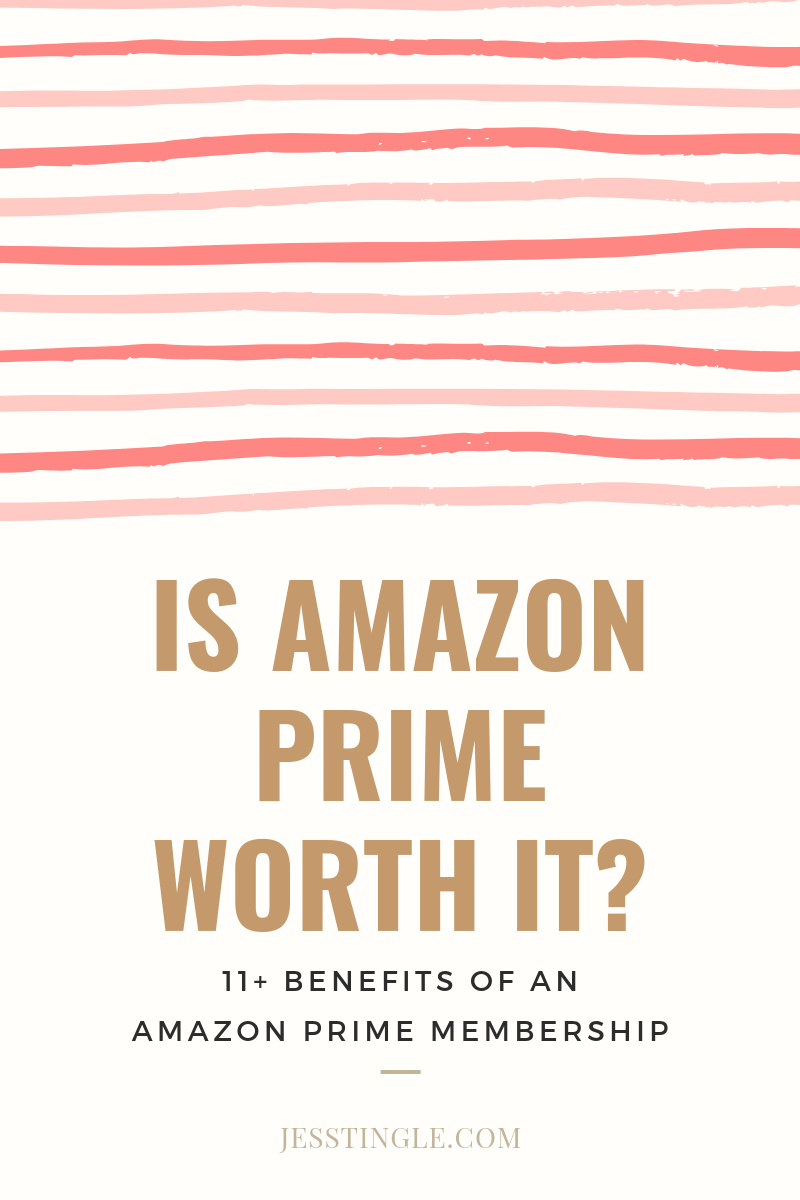 Is An Amazon Prime Membership Worth It