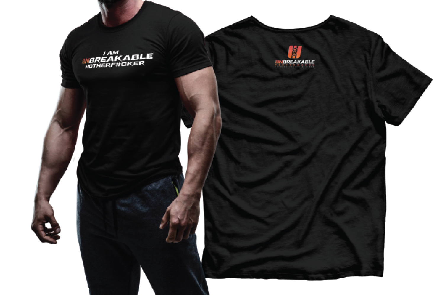 Unbreakable Performance Shirt Mockup.png