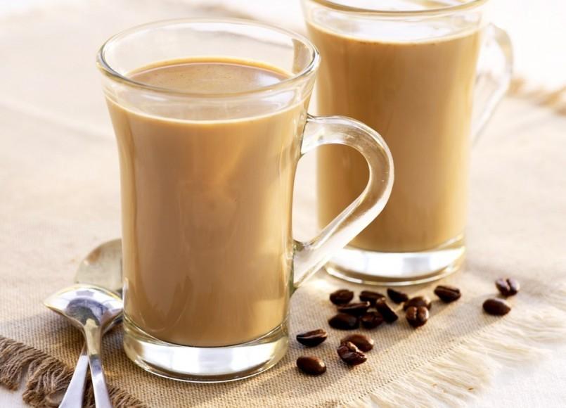 Chai Latte -