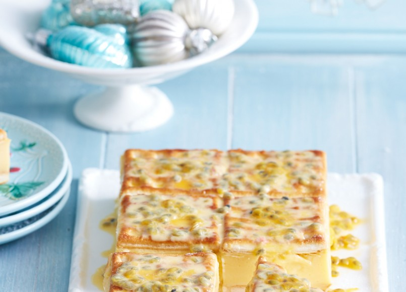 Vanilla Slice with Passionfruit Glaze.jpg