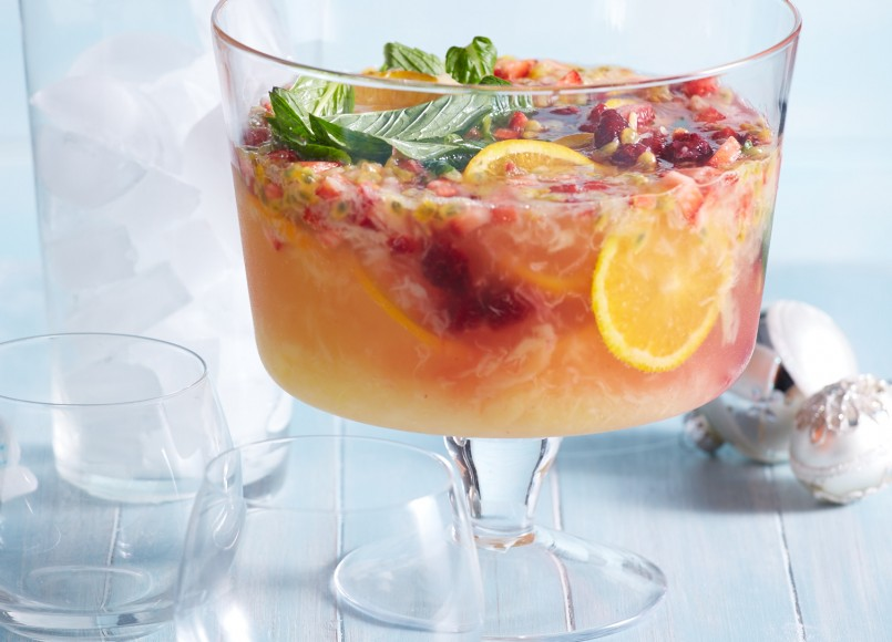 Christmas Punch -