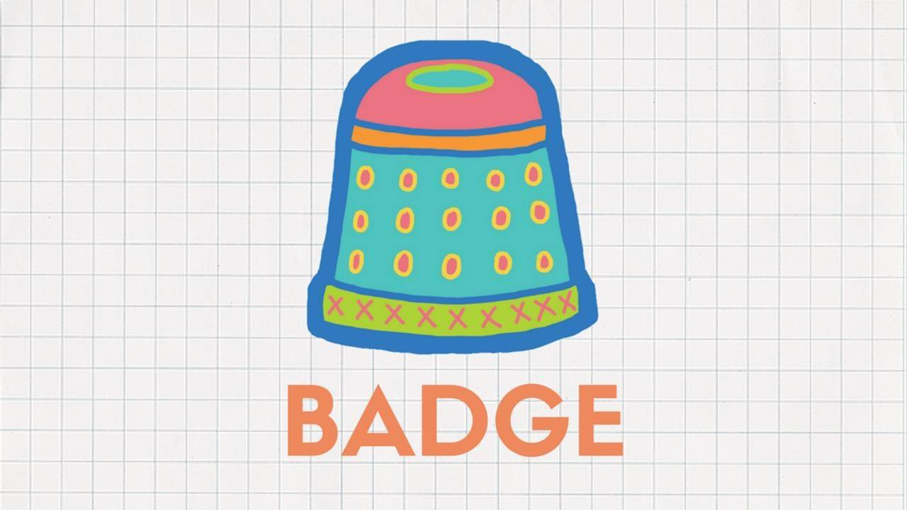 THIMBLE BADGE APPLICATION (COMING SOON)