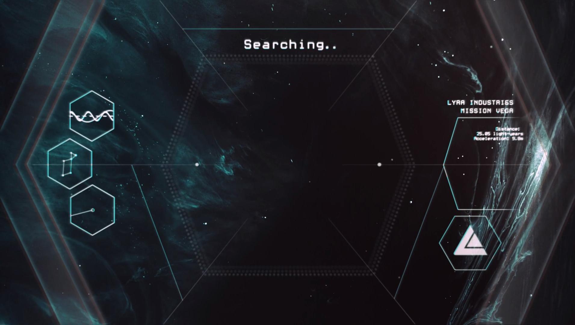 Copy of Mission Vega