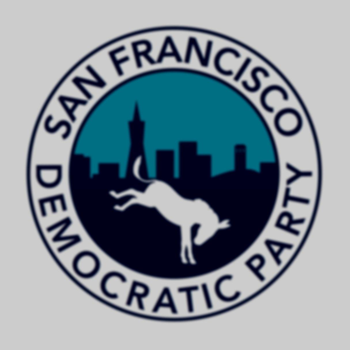 SF Democratic Party Volunteer -