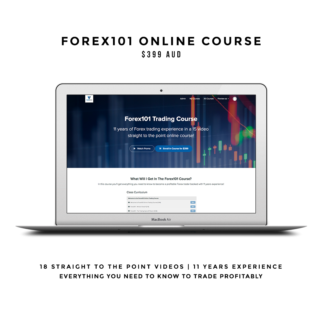 Copy of Forex101 All In One Course