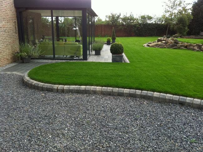 Garden Features -