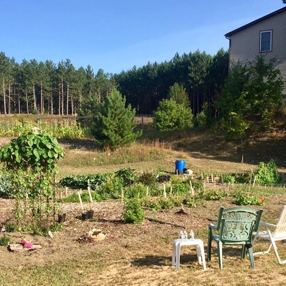 Our Approach - We employ the therapeutic value of a simple farm environment: deep mulch/no till gardening; permaculture orchards and food forests, working and developing the land; wattle fence building, foraging, willow craft and other creative crafting, and caring for and working with horses and other animals.
