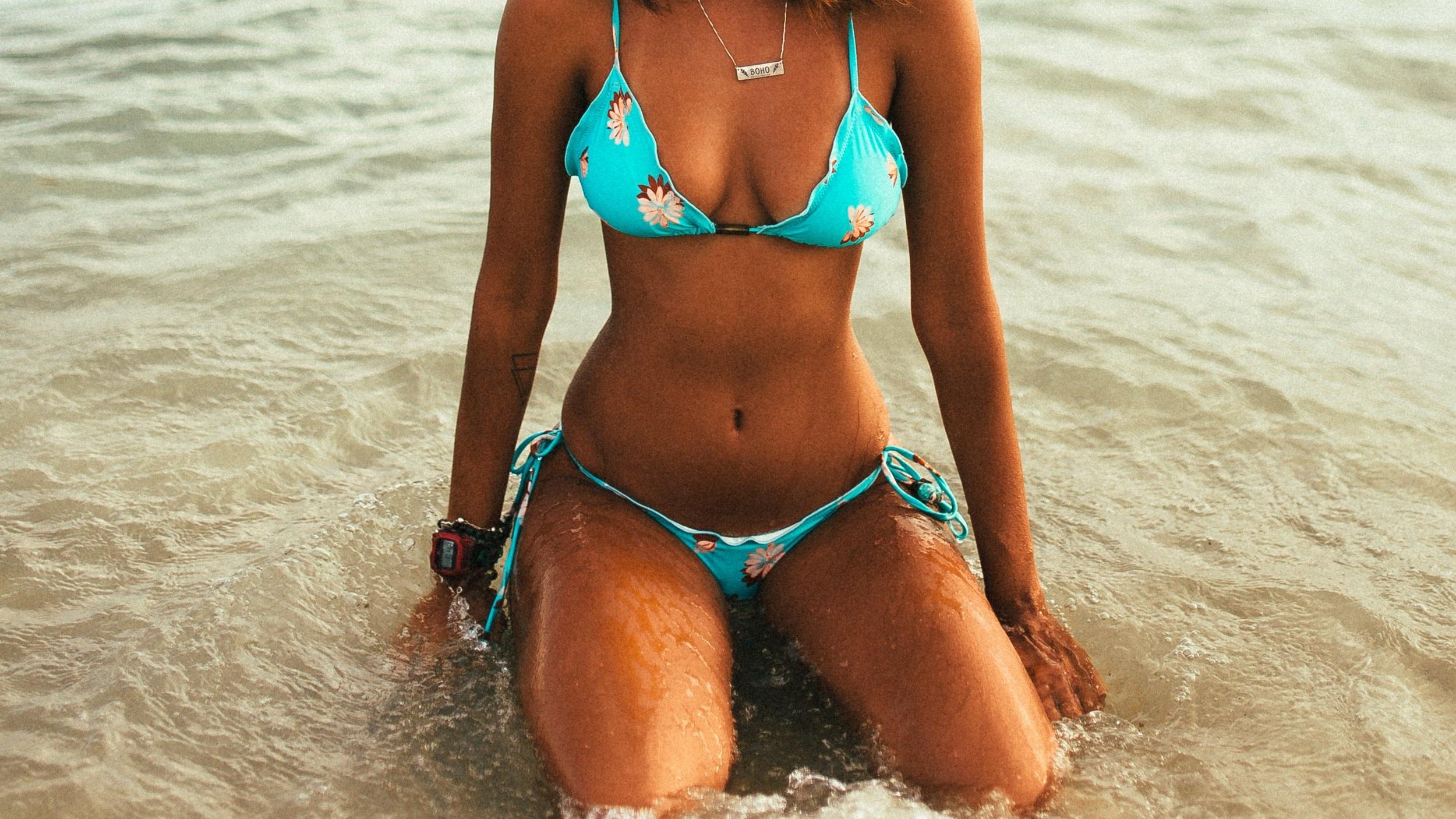 - Brazilian golden body