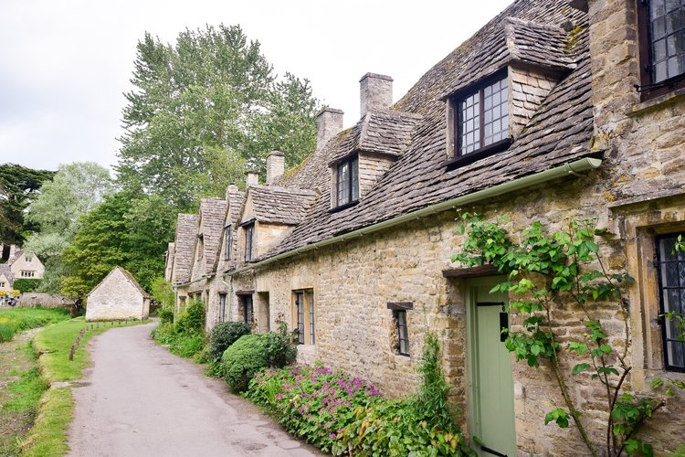 Explore the plethora of Cotswold Villages -