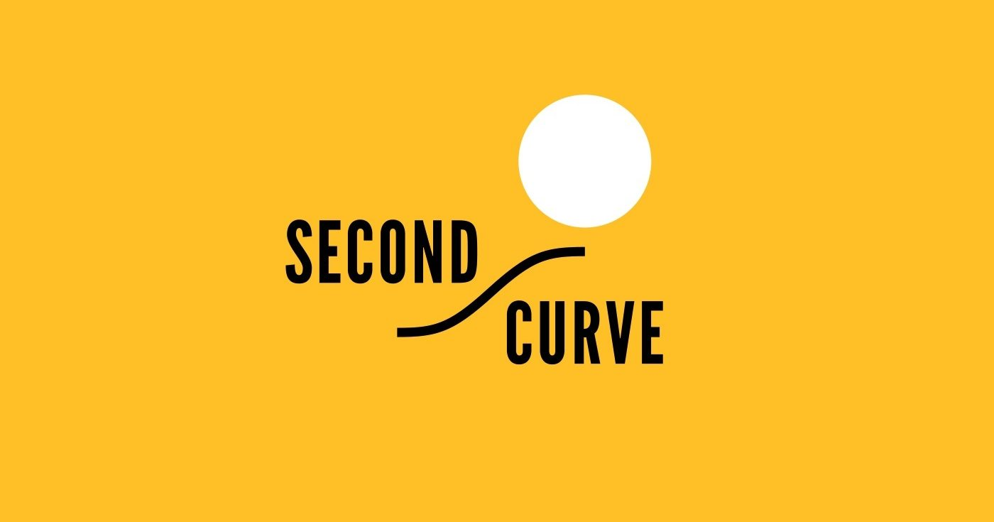 Second Curve Logo