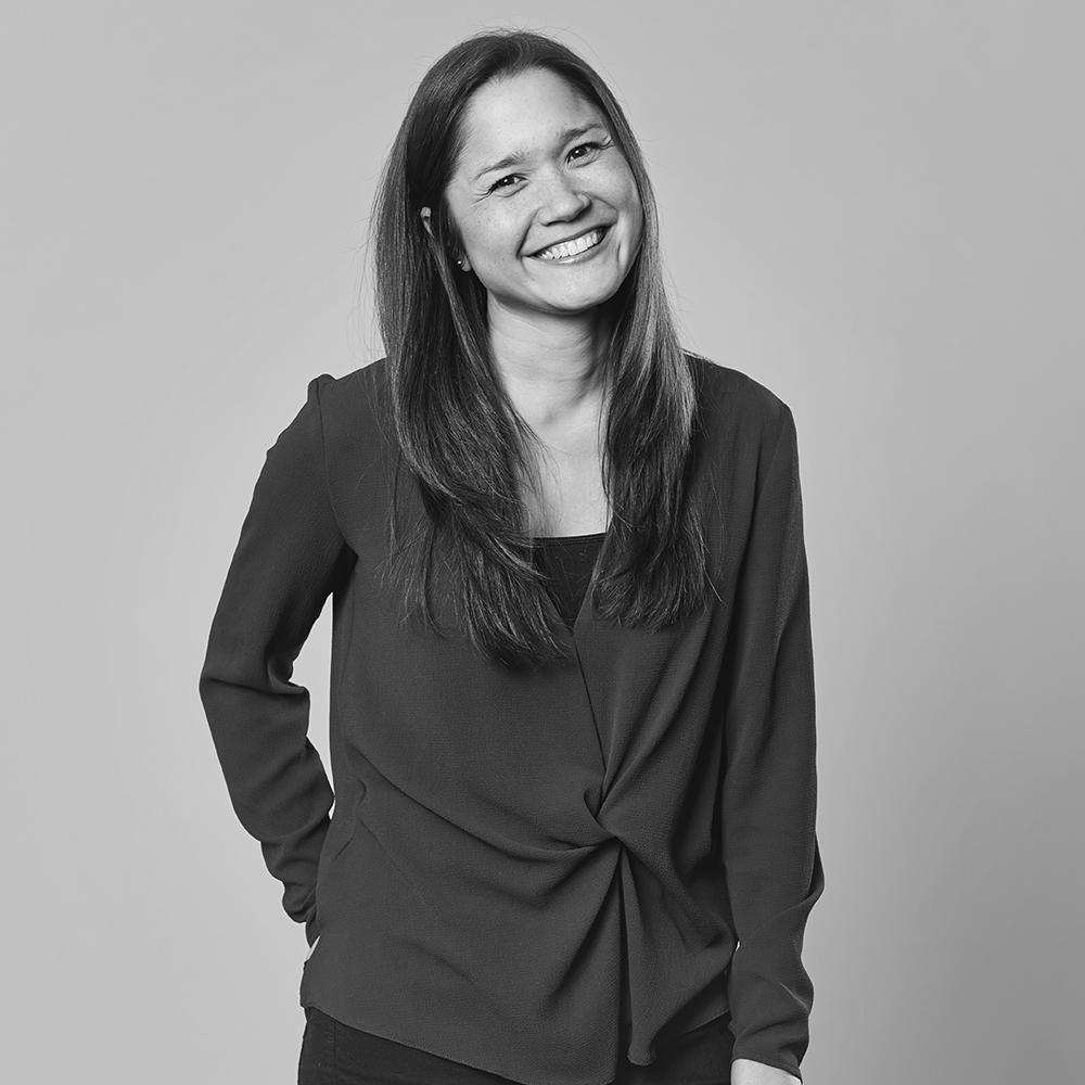 Anjulie Blunden, Managing Partner, Adtraction