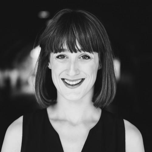 Sophie Parry-Billings, Senior Marketing Manager, Acceleration Partners
