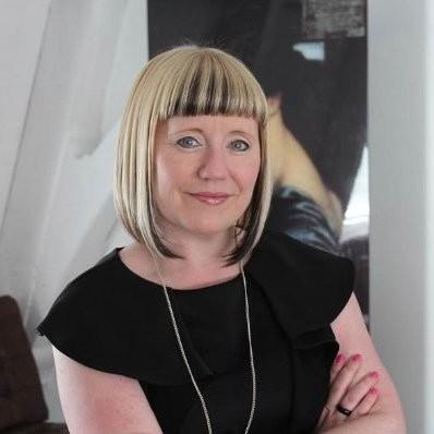 Tina Judic, CEO, Found