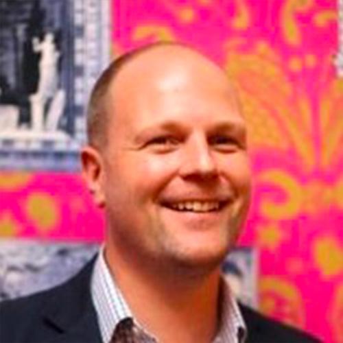Simon Bird, Co-Founder, RevLifter